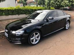 Audi A4 1.8 Attraction - 2016
