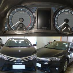 Corolla xei 2.0 2015 completo e automática. - 2015
