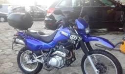Xt 600r - 2000