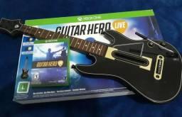 Jogo Guitar Hero Xbox One