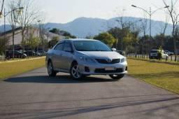 Corolla GLI 2012 Manual - 2012