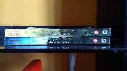 Livros de Os Instrumentos Mortais