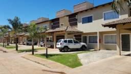 Sobrado 3 Suítes, 161 m² c/ armários no Condomínio Cotovia - 405 Sul