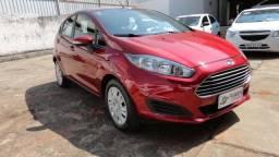 New Fiesta Hatch 1.6 SE - 2017