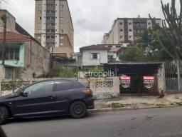 Terreno à venda, 500 m² por R$ 1.500.000 - Santa Maria - São Caetano do Sul/SP
