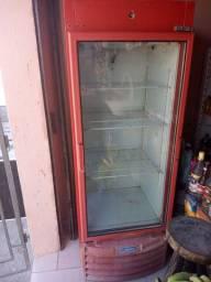 Um frizer Espositor gela ir conserva