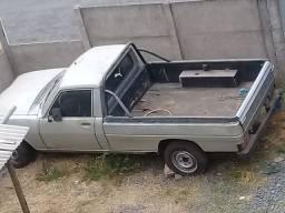 Pik-up peugeot diesel longa