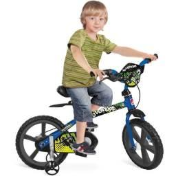 Bicicleta Adventure Aro 14 - Bandeirante