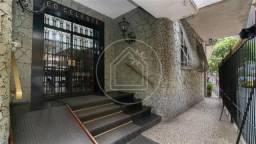 Apartamento à venda com 3 dormitórios em Copacabana, Rio de janeiro cod:876206
