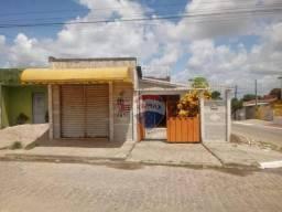 Casa com 2 dormitórios à venda, 190 m² por R$ 230.000 - Alto da Boa Vista - Bayeux/Paraíba