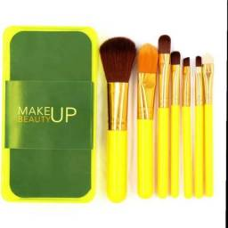 Kit de pinceis de maquiagem ideal para revenda Promoção ate 15/03 comprar usado  Salvador