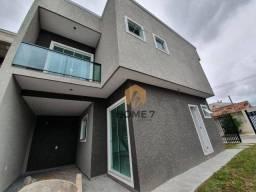 Sobrado à venda, 94 m² por R$ 340.000,00 - Umbará - Curitiba/PR