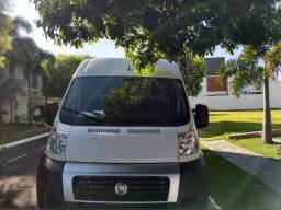 Ducato Max Turbo 2018 - 2018