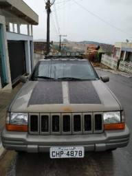 Vendo Cherokee 1998 Raridade - 1998