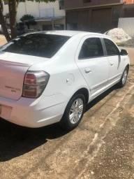 Chevrolet Cobalt LTZ Automático - 2014