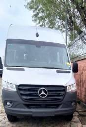 Título do anúncio: Mercedes-Benz Sprinter 516 0KM 20+1 Lugares