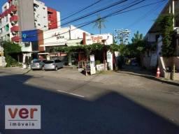 Terreno para alugar, 405 m² por R$ 7.000,00/mês - São João Do Tauape - Fortaleza/CE