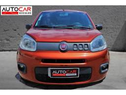 Fiat - Uno Attractive 1.0 14/15 - 2015