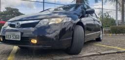 Honda Civic LXS 1.8 Aut Leia o anúncio