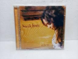 CD Norah Jones - feels like home