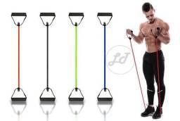 Elástico para exercícios físicos;) entrega grátis