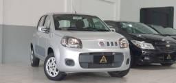 Fiat uno vivace 2016 1.0 completo