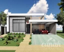Casa à venda com 3 dormitórios em Condomínio quinta dos ventos, Ribeirão preto cod:16493