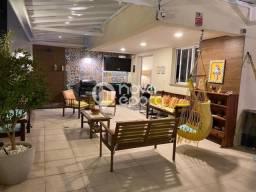 Apartamento à venda com 3 dormitórios em Vila isabel, Rio de janeiro cod:SP3AP48454