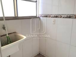 Apartamento à venda com 3 dormitórios em Ipiranga, Ribeirao preto cod:36101