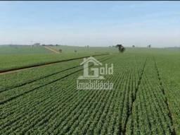Fazenda à venda, com 1.300 hectares por R$ 35.000.000 - Sacramento/MG