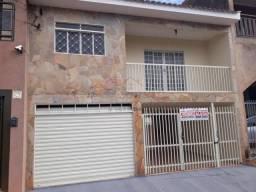 Casa para alugar com 3 dormitórios em Vila monte alegre, Ribeirao preto cod:L1433