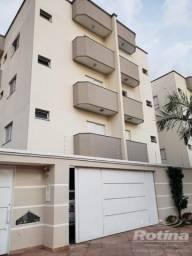 Apartamento à venda, 2 quartos, 1 suíte, 2 vagas, Santa Mônica - Uberlândia/MG
