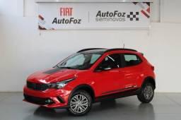 Fiat ARGO TREKKING 1.3 8V 4P