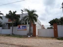 L016032 - GALPÃO - ALUGUEL