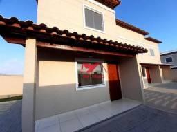 Casa com 2 dormitórios à venda, 75 m² por R$ 197.000,00 - Jardim Atlântico Central (Itaipu