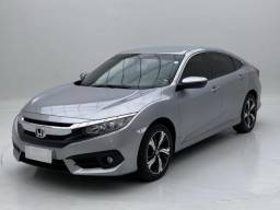 Honda CIVIC Civic Sedan EXL 2.0 Flex 16V Aut.4p
