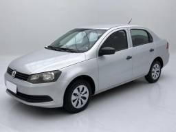 Volkswagen VOYAGE VOYAGE TREND 1.6 Mi Total Flex 8V 4p