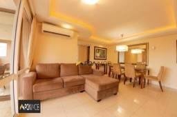 Apartamento com 3 dormitórios para alugar, 110 m² por R$ 2.800,00/mês - Auxiliadora - Port