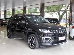 JEEP Compass 2.0 LIMITED 4P FLEX AUT