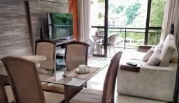 Apartamento à venda com 3 dormitórios em Cônego, Nova friburgo cod:1023