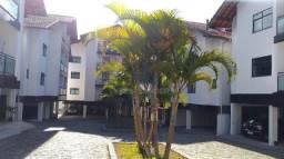 Apartamento à venda com 3 dormitórios em Cônego, Nova friburgo cod:807
