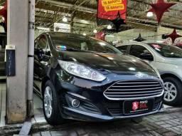 Ford Fiesta 1.6 SE Flex Aut