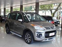 Citroen Aircross 1.6 EXCLUSIVE 4P MEC AUT