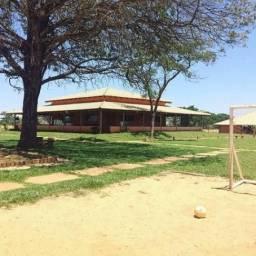 Sítio para aluguel, 3 quartos, 1 vaga, Zona Rural - Uberlândia/MG