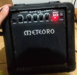 Amplificador Meteoro MG10 (Vendo/Troco)