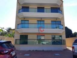Apartamento com 3 dormitórios à venda, 120 m² - Costazul - Rio das Ostras/RJ