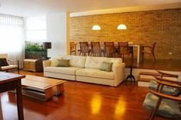 Apartamento à venda com 3 dormitórios em Alto da boa vista, São paulo cod:375-IM56414