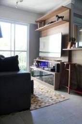 Apartamento com 2 dormitórios a venda na Granja Viana
