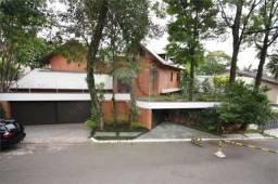 Casa à venda com 5 dormitórios em Alto da boa vista, São paulo cod:375-IM49252
