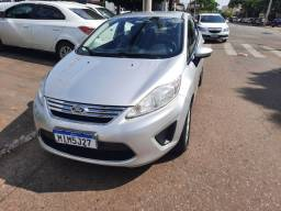 New Fiesta 1.6 sedan Gran Siena voyage